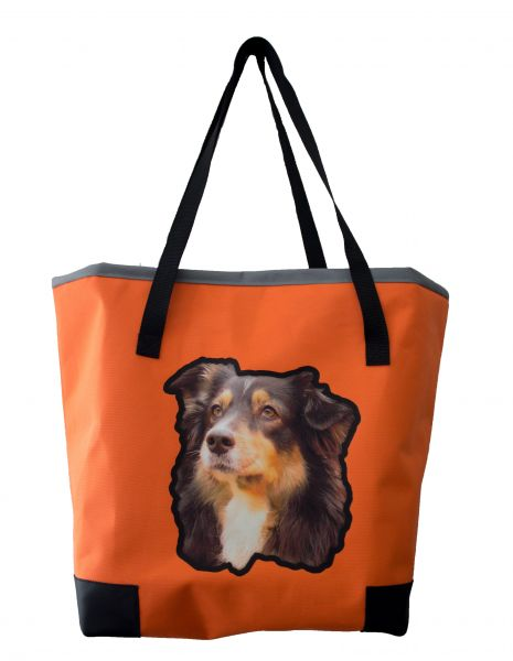 bag your  with own dog